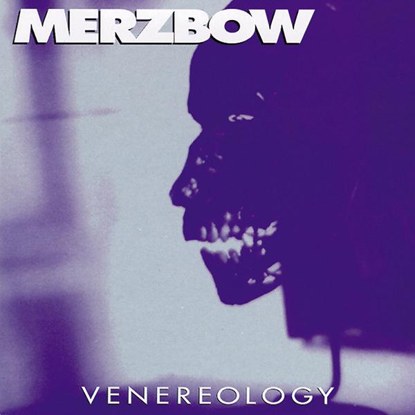 merzbow - Venereology (2LP)