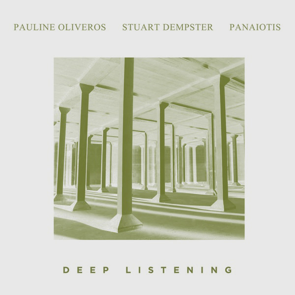 DEEP LISTENING (2LP)