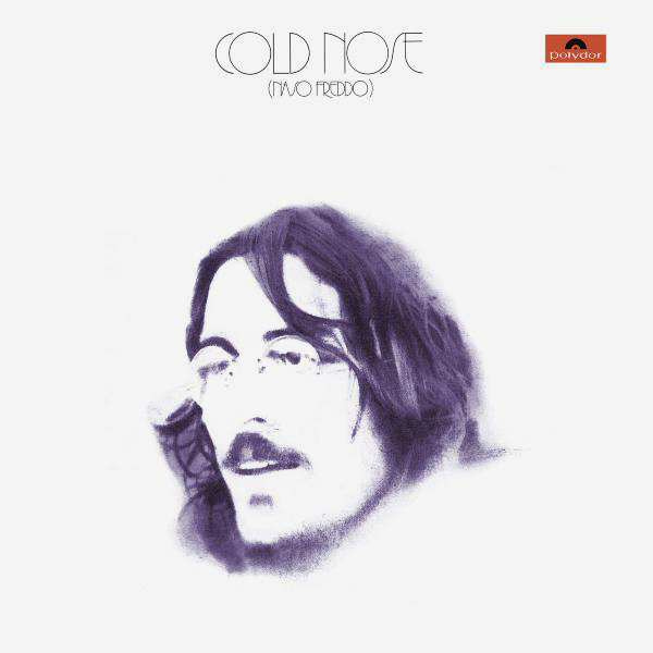 Cold Nose (LP)