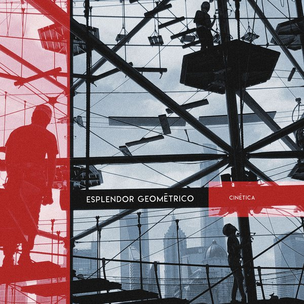 CINETICA (LP)
