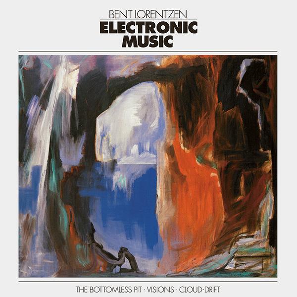 ELECTRONIC MUSIC (LP)