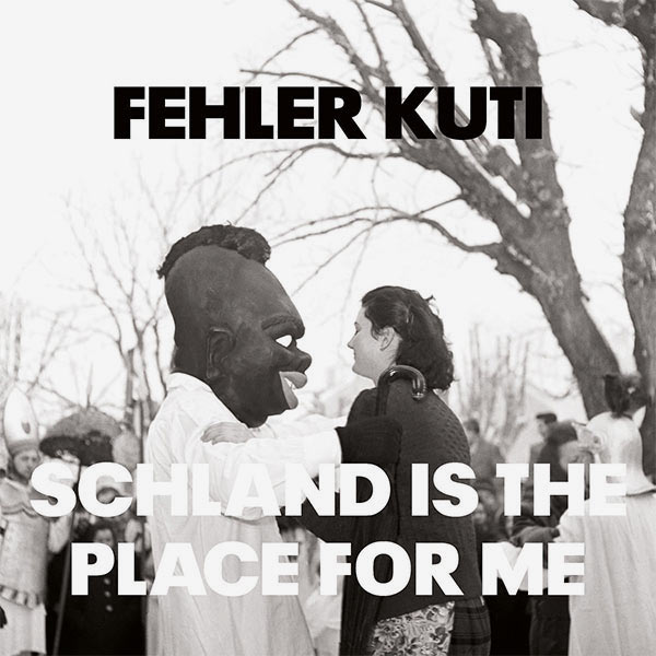 SCHLAND IS THE PLACE FOR ME (LP)