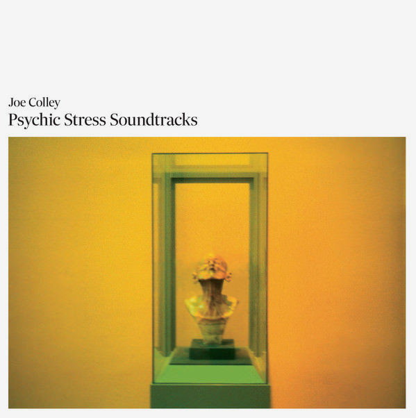 PSYCHIC STRESS SOUNDTRACKS (2LP)