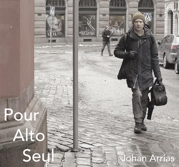 POUR ALTO SEUL