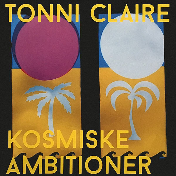 KOSMISKE AMBITIONER (10