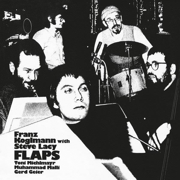 FLAPS (LP)