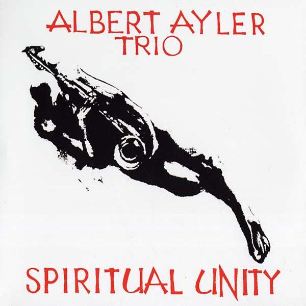 SPIRITUAL UNITY (LP)