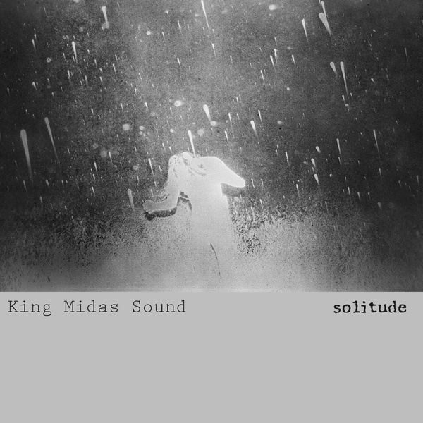 SOLITUDE (2LP)