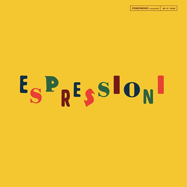 ESPRESSIONI (LP)