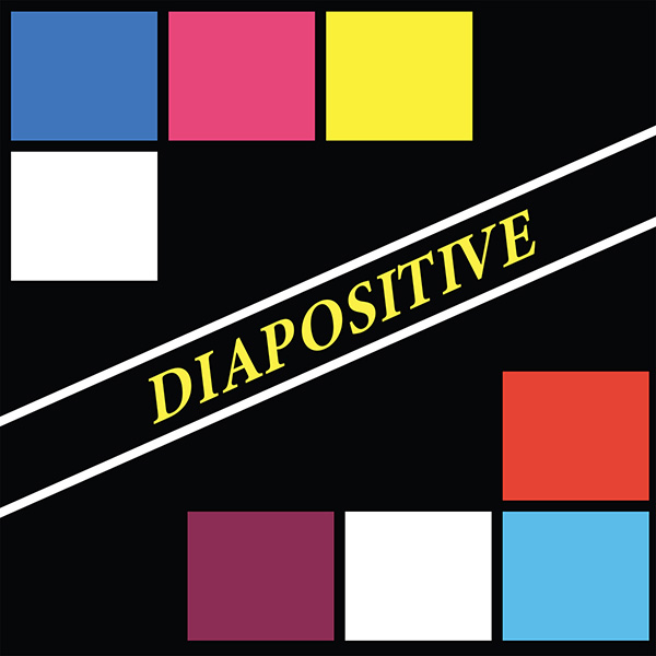 DIAPOSITIVE (LP, COLLECTORS EDITION)