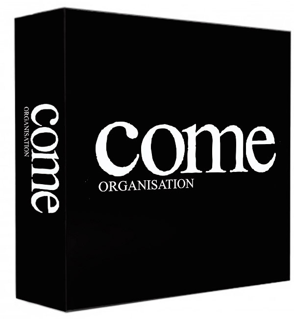 Come Organisation (Box-set)