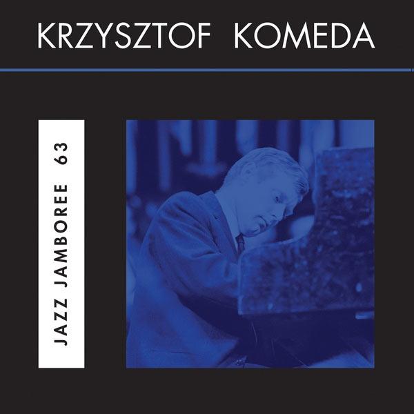 krzysztof komeda  - Jazz Jamboree 63 (LP)