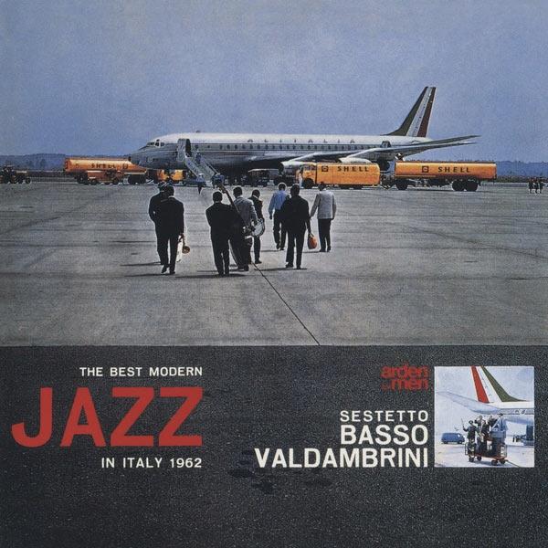 The Best Modern Jazz In Italy 1962 (LP)