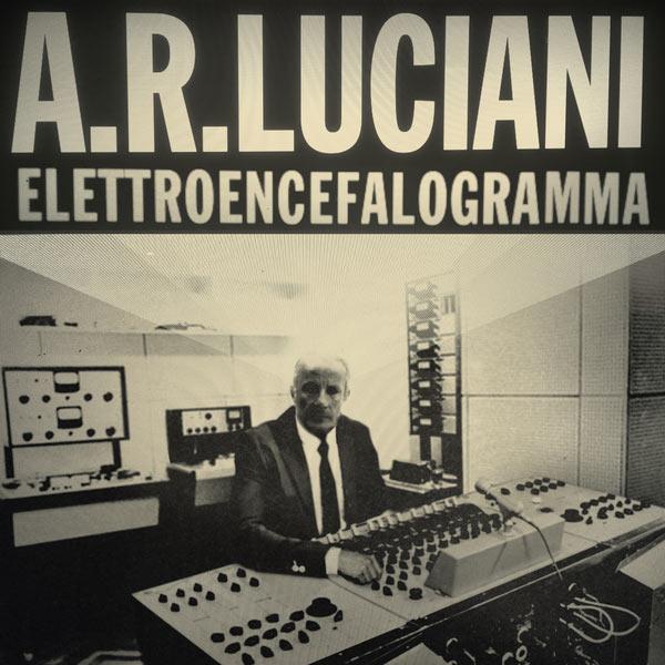 ELETTROENCEFALOGRAMMA (LP)