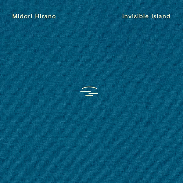 INVISIBLE ISLAND (LP)