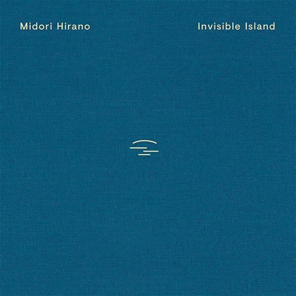 Invisible Island (LP)
