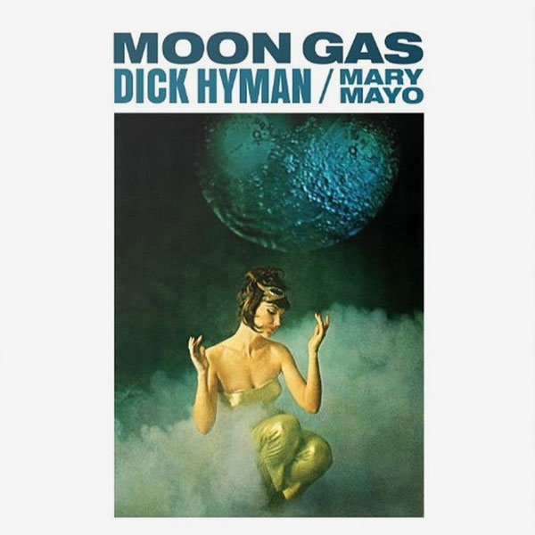 MOON GAS (LP)