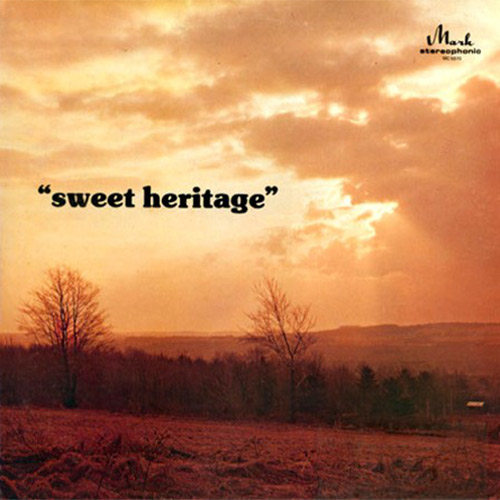 Sweet Heritage (LP)
