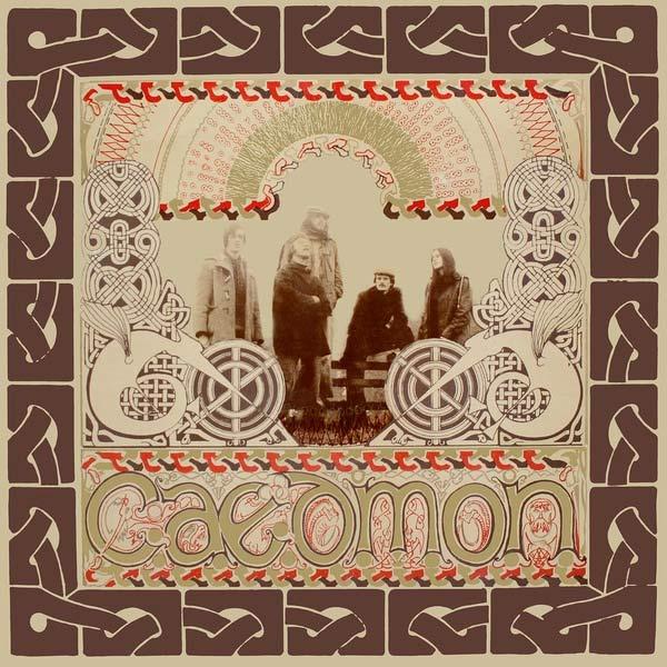 CAEDMON (LP + 7