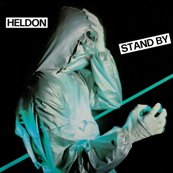 STAND BY (LP)