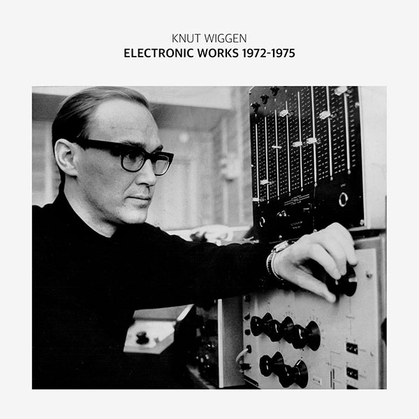 Electronic Works 1972-1975 (LP)