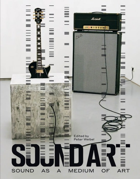 SOUND ART (BOOK)