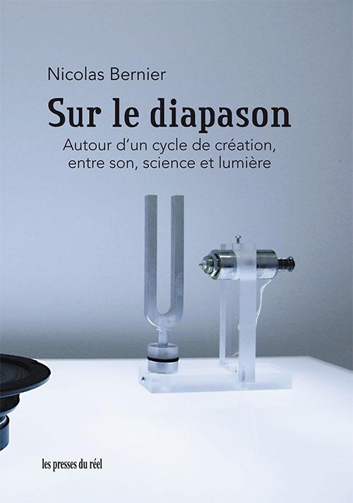 SUR LE DIAPASON (BOOK)