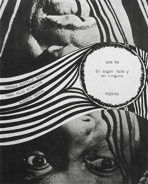 EN ALGúN LADO Y EN NINGUNO - POEMAS (BOOK)