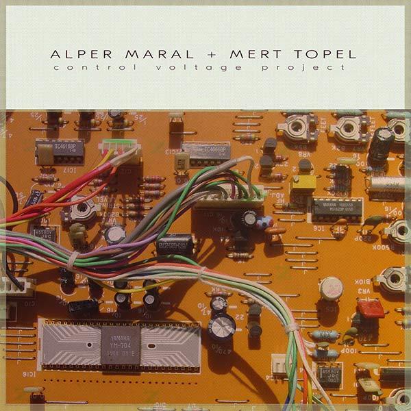 Control Voltage Project (LP)