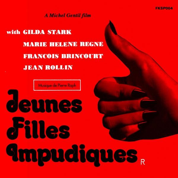 JUENES FILLES IMPUDIQUES (7