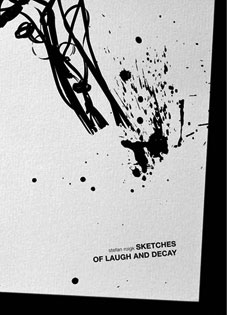 SKETCHES OF LAUGH AND DECAY