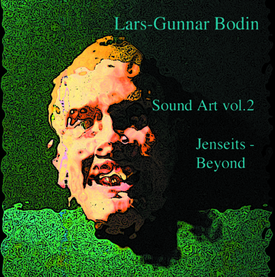 SOUND ART VOL.2. JENSEITS - BEYOND
