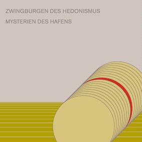Zwingburgen des hedonismus-Mysterien des hafens