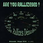 ARE YOU RALLIZESED?