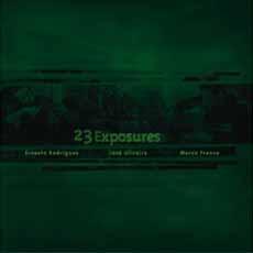 23 exposures