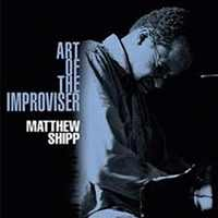 THE ART OF THE IMPROVISER
