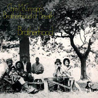 chris mcgregor's brotherhood of breath - Brotherhood