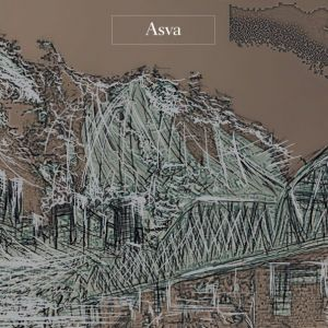 asva - What You Don't Know Is Frontier