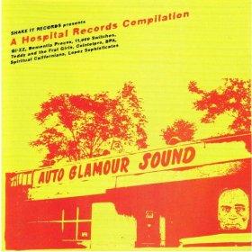 Auto Glamour Sound