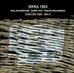 Chapter Two 1981-83