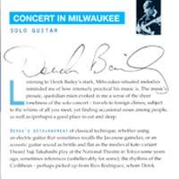 Concert in Milwaukee