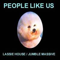 LASSIE HOUSE / JUMBLE MASSIVE
