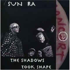 arkestra - Shadows Took Shape