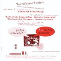 TERRITERRORTORIUM