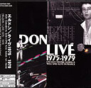 LIVE 1975-1979