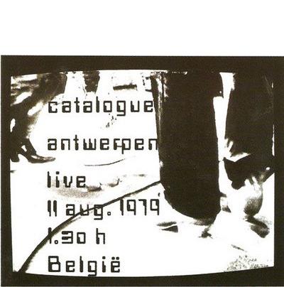 ANTWERPEN LIVE 11 AUG. 1979 1.30 H BELGIE