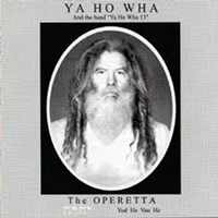 THE OPERETTA