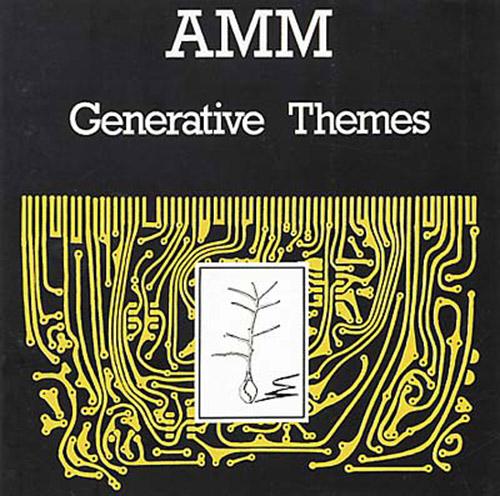 GENERATIVE THEMES (1982-83)