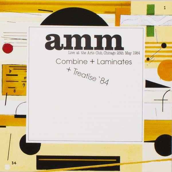 Combine + Laminates + Treatise (1984)
