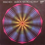 Musical Electro-Alchemy